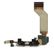 Apple iPhone 4S Doc Connector Wit met Flex Kabel