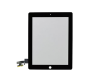 Apple iPad 2 Touchscreen / Digitizer combinatie