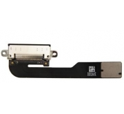 Apple iPad 2 Laad en Systeem Connector met Flex Kabel
