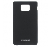 Samsung Galaxy S2 Accudeksel Zwart