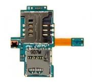 Samsung Galaxy S Plus Sim/ MicroSD Kaartlezer