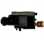 Samsung Galaxy Ace Luidspreker en AV Jack