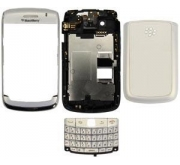 BlackBerry 9700 Bold Cover Set Wit