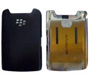 BlackBerry 9860 Torch Accudeksel Zwart