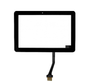 Samsung Galaxy  TAB Touchscreen / Digitizer Combinatie
