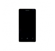 Nokia Lumia 800 Compleet Touchscreen met LCD Display assembly