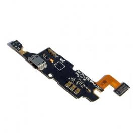 Samsung Galaxy Note 1 N7000 Micro USB Connector + Flex Kabel