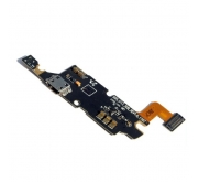 Samsung Galaxy Note i9220 Micro USB Connector + Flex Kabel