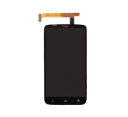 HTC One X Compleet Touchscreen met LCD Display assembly