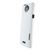 HTC One X ACCY Back Case White