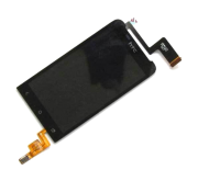 HTC One V Compleet Touchscreen met LCD Display assembly