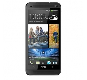 HTC One M7 Compleet Touchscreen met LCD Display assembly Zwart