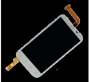 HTC Sensation XL Compleet Touchscreen met LCD Display assembly