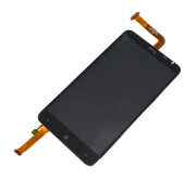 HTC Titan Compleet Touchscreen met LCD Display assembly