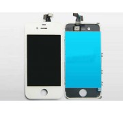 Apple iPhone 4 Compleet Touchscreen met LCD Display assembly Wit