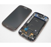 Samsung Galaxy S3 i9300 Compleet Touchscreen met LCD Display assembly Brown