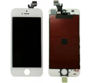 Apple iPhone 5 Compleet Touchscreen met LCD Display assembly Wit
