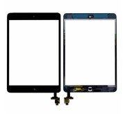Apple iPad Mini Touchscreen / Digitizer combinatie Zwart