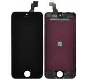 Apple iPhone 5C Compleet Touchscreen met LCD Display assembly Zwart
