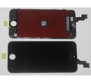 Apple iPhone 5S Compleet Touchscreen met LCD Display assembly Zwart