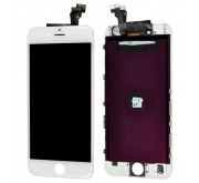 Apple iPhone 6 Compleet Touchscreen met LCD Display assembly Wit