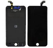 Apple iPhone 6 Plus (5.5) Compleet Touchscreen met LCD Display assembly Zwart