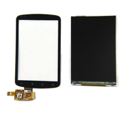 HTC Nexus One Complete Touchscreen met LCD Display assembly