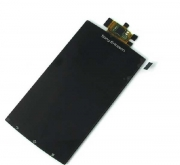 Sony Xperia Arc complete Display module