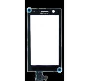 Sony Xperia P Touchscreen / Digitizer combinatie