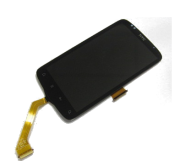 HTC Desire S Compleet Touchscreen met LCD Display assembly