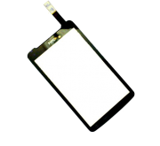 HTC Desire Z Touchscreen / Digitizer combinatie