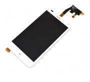HTC Radar Compleet Touchscreen met LCD Display assembly