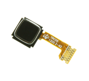 Blackberry Curve 9320 Trackpad met Flexcable