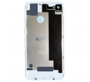 Apple iPhone 4S Backcover Wit