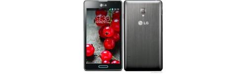 LG OPTIMUS L7 2 P710