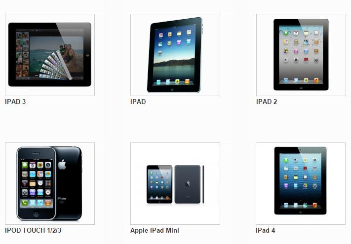 iPad reparatie Spijkenisse