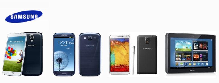 Samsung Galaxy reparatie Spijkenisse